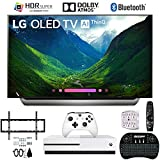LG OLED55C8PUA 55 C8 OLED 4K Ultra HD AI TV w/ Xbox One S 1TB & Wall Deal