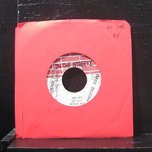 "Price comparison product image Ninja Kid / Determine - Lalala / More Fire - 7"" Vinyl 45 Record"