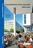 StadtQuartier Riem Arcaden Munchen : English Version, Nagel, Britta and Weber, Jens, 3867110468