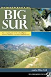Hiking and Backpacking Big Sur, Analise Elliot Heid, 0899977278