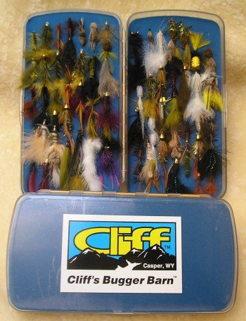 (Cliff Outdoors The Bugger Barn)