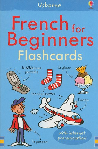 French for Beginner's (Language Guides) PDF
