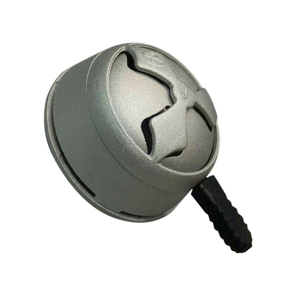 Uzinb Lega di Alluminio Kaloud Carbone Holder Stufa del bruciatore per Shisha Narghil/è Narghil/è Bowl Capo di Calore Keeper