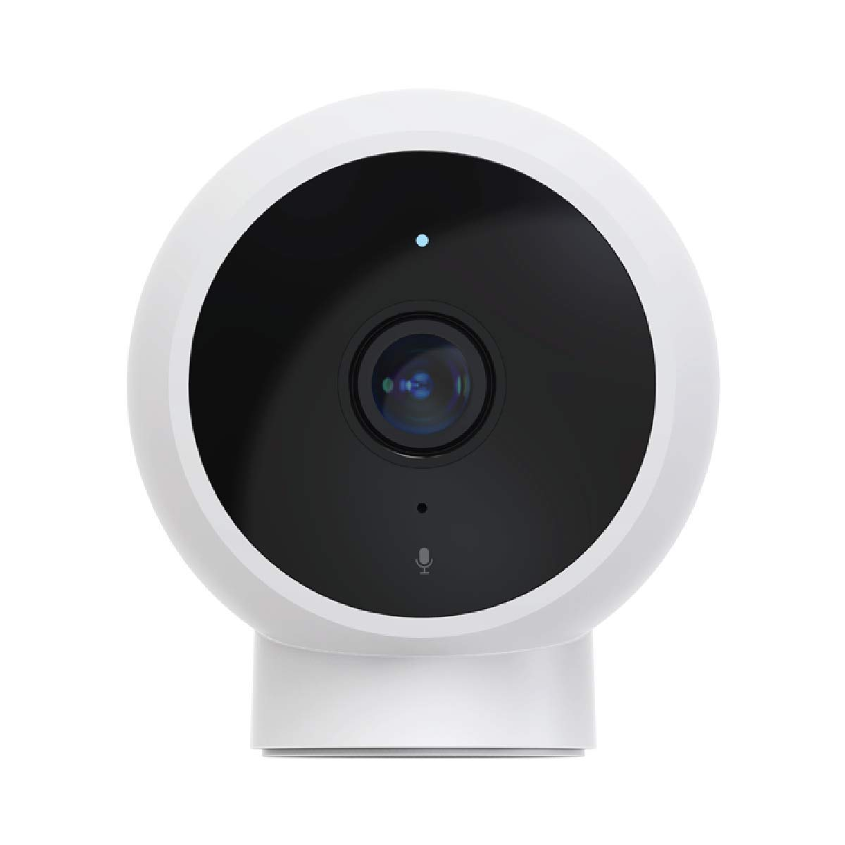 CÁMARA WiFi DE Seguridad XIAOMI Mi Home Security Camera 1080P - Soporte MAGNETICO - IP65 - Vision Nocturna - DETECCION MOVIMIENT