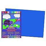 PACON CORPORATION CONSTRUCTION PAPER DARK BLUE 12X18 (Set of 24)