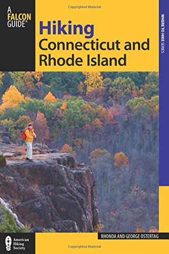 nd Rhode Island (State Hiking Guides Series) ()