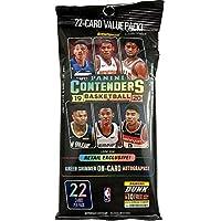 2019/20 Panini Contenders NBA Basketball CELLO pack (22 cards/pk)