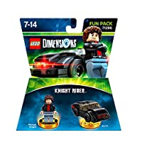 LEGO Dimensions - Knight Rider Fun Pack