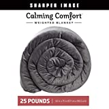 Allstar Innovations Calming Comfort Weighted Sharper Image-A Heavy Blanket| 50