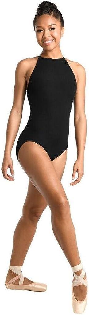 Cami Style Black Tactel 2414A Dance Bodysuit Details about  /Danshuz