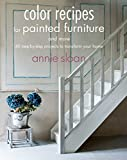 With this book in one hand and a brush in the other, you can learn how to transform everyday furniture into something special, all for the price of a pot of paint. Annie Sloan is a paint legend and one of the world's most popular experts in t...