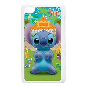 Lilo&Stitch For Ipod Touch 4th Csae protection phone Case ER9013006