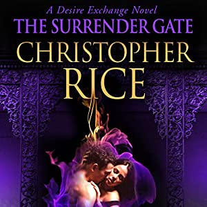 The Surrender Gate Audiobook
