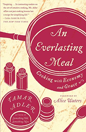 (An Everlasting Meal: Cooking with Economy and Grace)