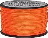 Cheap Parachute Cord RG1145-BRK Nano Neon Orange