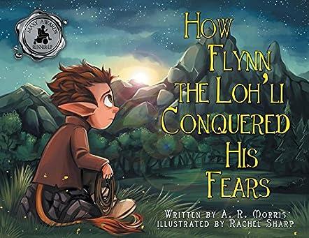 How Flynn the Loh'li Conquered His Fears