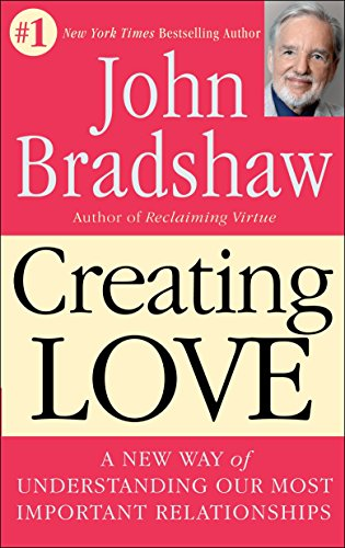 Creating Love: The Next Great Stage of Growth
