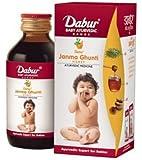 Dabur Janma Ghunti Honey - 125 ml (Pack of 2)