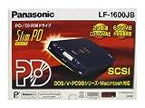 SCSI接続 650MB PDドライブ パナソニック LF-1600JB