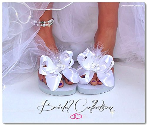 Wedding flops Bridal Accessory Connectz%C2%AE product image