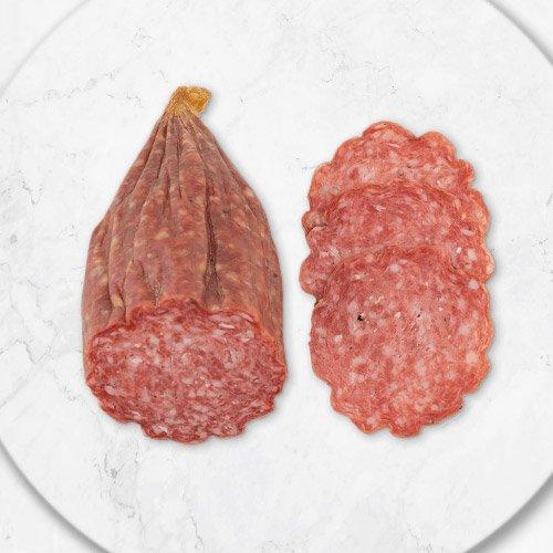 - Milano Salami by Creminelli (4.5 pound)