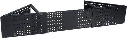 CM60 Corner Mnt 40 – 60, Blk Discontinued by Manufacturer