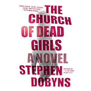 The Church of Dead Girls Audiobook