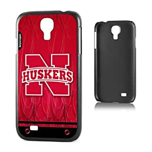 Nebraska Cornhuskers Galaxy S4 Slim Case Ghost NCAA
