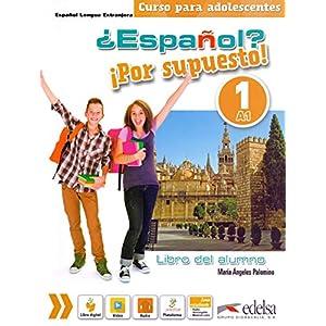 ¿Español? ¡Por supuesto!