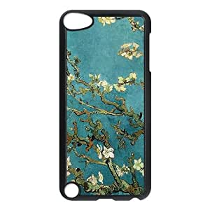Van Gogh Almond Blossoms iPod Touch 5 Case Black Oyjoi