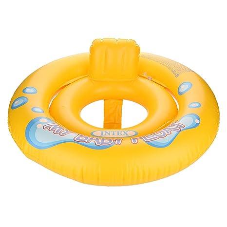 Bebé Natación Flotadores Anillo de natación Natación temprana Accesorios de Aprendizaje Bebés Cintura Flotador Bebés Correa