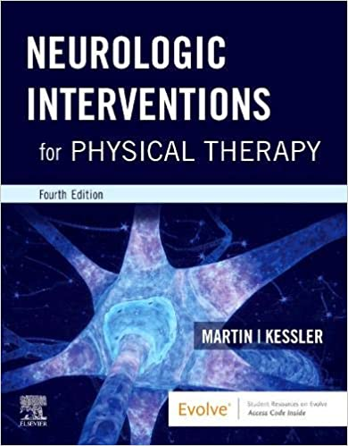 Neurologic Interventions for Physical Therapy- E-Book, 4th Edition - Original PDF