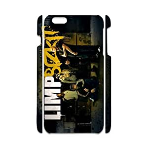 WXSTAR Fashion Abstract Hipster Coolest Limp Bizkit Custom Case for iPhone6 Plus 5.5