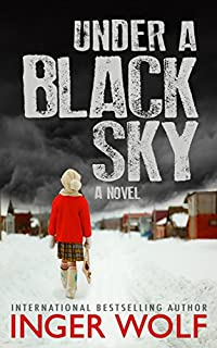 Under A Black Sky by Inger Wolf ebook deal
