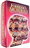Forbidden Archeology : The Hidden History of the Human Race, Cremo, Michael and Thompson, Richard, 0963530984