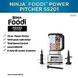 Ninja Foodi SS201 Power Blender & Processor. 3-in-1