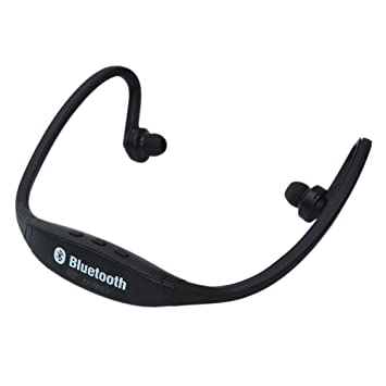MP power @ Bluetooth Inalambrico Auriculares deportivos para Correr compatible con Smartphone Iphone 6 Plus 6s
