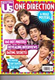 us magazine one direction - ONE DIRECTION - Us Collector's Edition - 6 Huge Posters/160 Hot Photos. 2012/2013. s