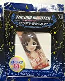 Idolmaster Cinderella Girls Lawson limited strap Miku Maekawa single item THE IDOLM @ STER Imus collaboration goods strap Miku