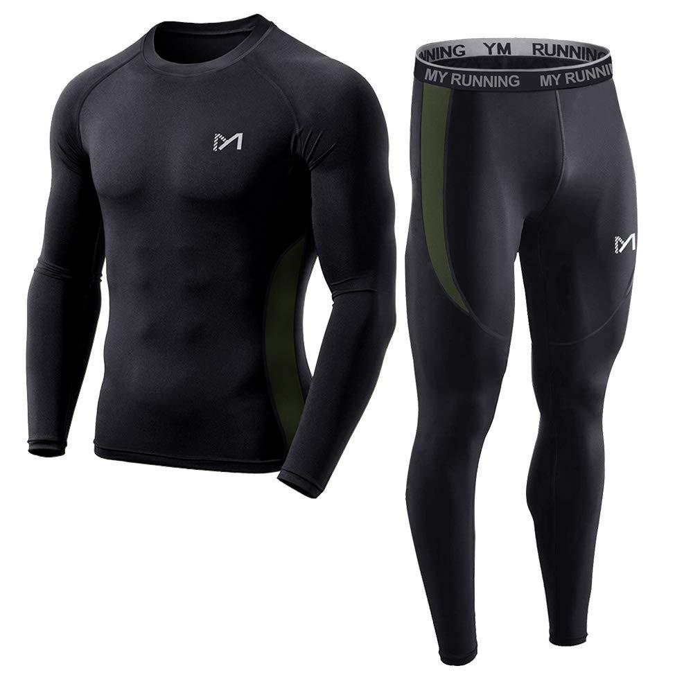 Top Pantalons de compression de running homme selon les notes Amazon.fr 20407d1810c