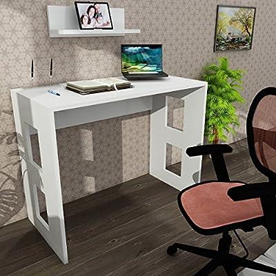 Escritorio para ordenador de escritorio, moderno, simple, color ...