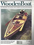 img - for WoodenBoat : SHEILA the canoe Yawl of Albert Strange; Quick STeps for Spring Painting, Part 2;The Construction of Steamboats; Dennis Holland's Baltimore Clipper; The Careful Creation of MELE KAI, Part 2; TROUT UNLIMITED A Fly Fisherman's Fantasy book / textbook / text book