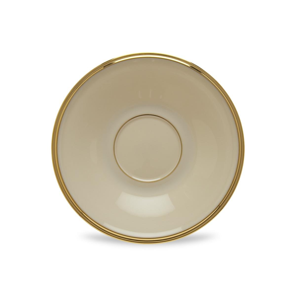 Lenox Eternal 6-Inch Tea Saucer