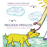 Precious Princess, Sabrina Lynelle Houston, 1434374831