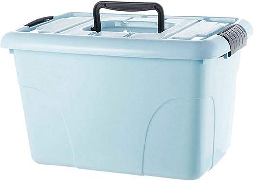 FANCYKIKI Caja De Juguetes, Ropa De Plástico, Caja De ...