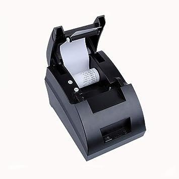 LLC- Printers Impresora térmica Bluetooth inalámbrica ...