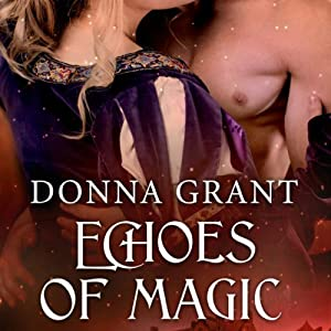Echoes of Magic Audiobook