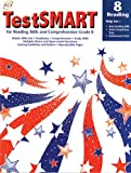 TestSMART for Reading Skills and Comprehension, Grade 8:Help for Basic Reading Skills, State Competency Tests, Achievement Tests