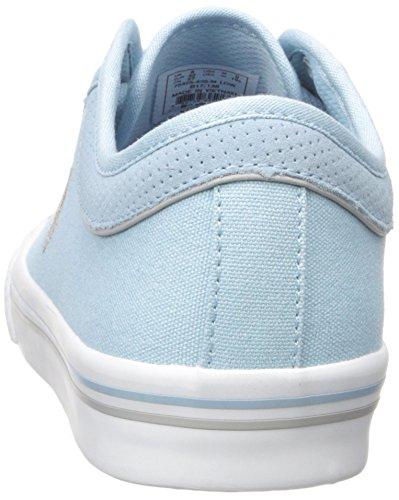 Dream K Swiss para Zapatillas Baxter Mujer ash Blue white rTXwgTqx