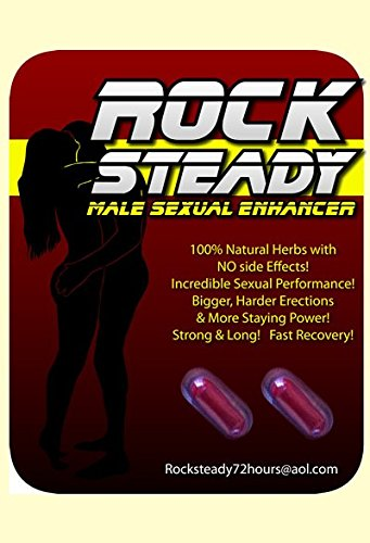 Rocksteady72hours. BE STRONG, BE ENERGIZED, BE CONNECTED! 100% SAFE, NATURAL SOLUTION TO BETTER SEX AND HEALTH. YOU WILL EXPERIENCE MORE PASSIONATE, LOVING AND FULFILLING RELATIONSHIPS.